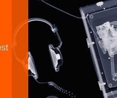 Concurso de Gadgets para Espiões da Autodesk