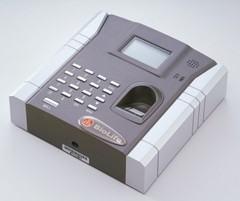 Campainha BioLife com Sensor Biométrico