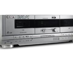 TapePC Transforma suas Fitas K7 em MP3 no Melhor Estilo Old School