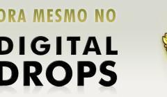 Vote no Digital Drops no iBest 2008!
