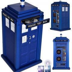 The TARDIS PC – Computador da Série Doctor Who