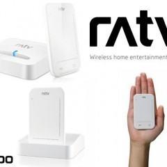 Rapoo TV, um Gadget que Transforma TV Normal em Smart TV