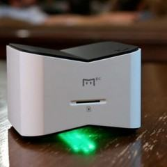 MiiPC, um media center Android para sua HDTV!