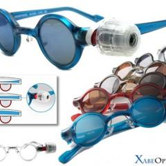 Óculos Adlens com Grau Ajustável na Hora!