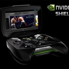 Console de Games Portátil NVIDIA Shield