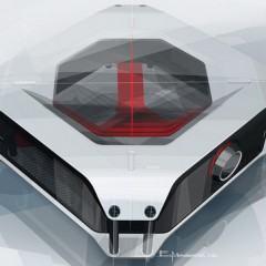 M8 Gaming PC, Fruto da Parceria da ASRock com a BMW DesignWorks