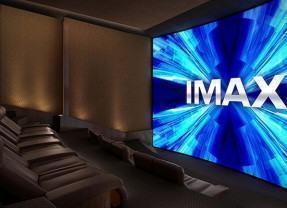 Um Cinema IMAX Para Chamar de Seu
