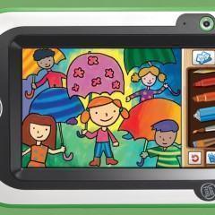 LeapPad Ultra, um tablet que as crianças vão adorar!