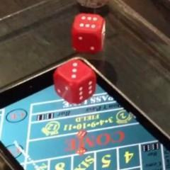 Com os Dados Bluetooth smartROLL os jogos de tabuleiro no iPad e iPhone nunca mais serão os mesmos!