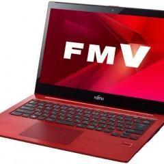 Fujitsu Lifebook UH90 tem tela IGZO com resolução de 3200 x 1800 pixels