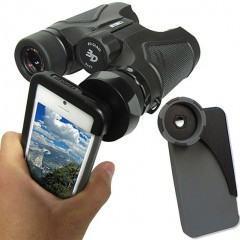 Adaptador de iPhone para Binóculos