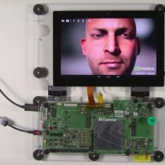 Nvidia mostra Project Logan na Siggraph e traz arquitetura Kepler para dispositivos móveis!