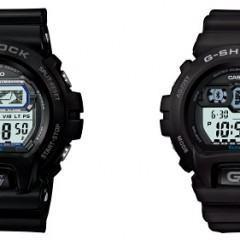 G-Shock: Clássico relógio ganha conectividade Bluetooth e app para iPhone e Galaxy S4
