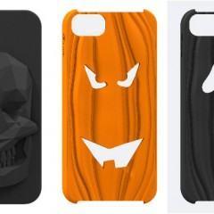 Capas de Halloween para iPhone