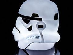 Luminária Star Wars Stormtrooper