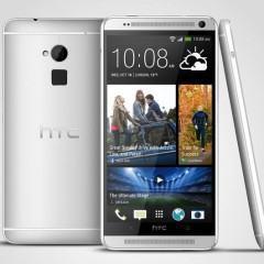 HTC One Max, um super smartphone com leitor de digitais e tela de 5.9″