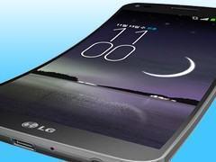 LG G Flex, um smartphone com uma curva que faz todo o sentido
