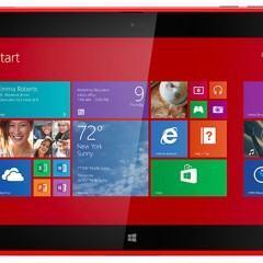 Lumia 2520: Primeiro tablet da Nokia tem câmera com lentes Zeiss e processador quad-core