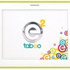 "Tabeo e2, o tablet infantil da Toys""R""Us"
