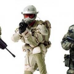 Exército dos Estados Unidos quer criar uma armadura funcional do Homem de Ferro para soldados