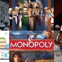 O melhor dos blogs, vlogs e podcasts: Rapadura do Doctor Who cinquentão, Toró de Miolo, clipe interativo do Dylan, Google Apps, Waze fazendo graça e o Monopoly do Hobbit!