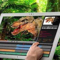 Tablet com resolução 4K da Panasonic vai custar impressionantes US$ 6 mil!