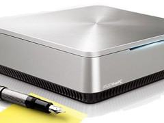 ASUS VivoPC Computador Media Center Windows 8 para Televisão