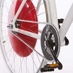 Roda de Copenhague: A companheira perfeita para sua bicicleta!