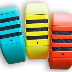 Kapture, um gravador de pulso que deixa você ouvir novamente os últimos 60 segundos de áudio
