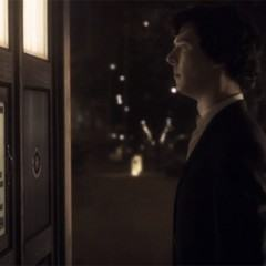Wholock, um mashup entre Sherlock e Doctor Who