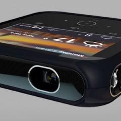Projetor Android Full HD da ZTE tem conectividade 4G integrada
