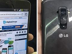 LG apresenta as suas armas no Digital Experience, incluindo G Flex, TVs Ultra HD 4K & TVs OLED com WebOS