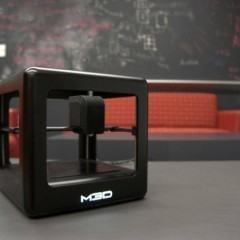 Micro, uma impressora 3D compacta que custa apenas US$ 199