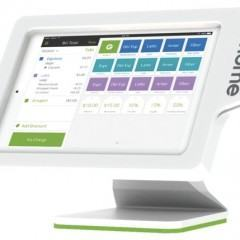 Gnome transforma seu iPad em uma caixa registradora