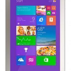 Toshiba Encore 2, um tablet de 8″ com Windows 8.1