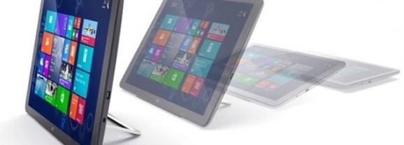 """Asus apresenta AiO """"portátil"""" de 3,2 kg na Computex 2014"""