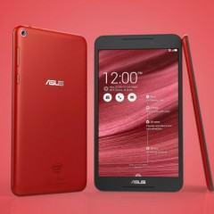 Asus apresenta tablets Fonepad e Memo Pad