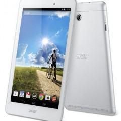 Acer apresenta tablet Iconia Tab 8 na Computex 2014