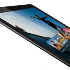 Intel Llama Mountain, um tablet criado para demonstrar o novo processador Core M