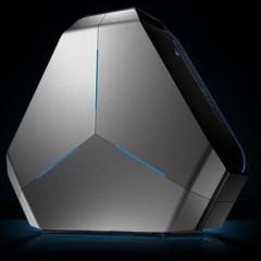 A Alienware quer te abduzir com o novo Area 51