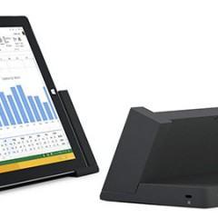 Docking Station transforma o Surface Pro 3 em um desktop (ou quase)