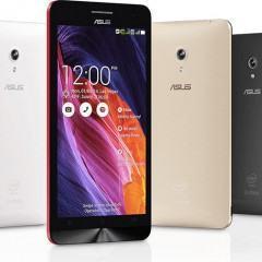 Asus vai lançar Zenfone 6, Zenfone 5 e Zenfone 4 no Brasil