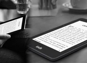 Kindle Voyage tem tela de vidro e o dobro da resolução do Paperwhite