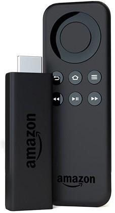 Fire TV Stick, a aposta da Amazon pra detonar o Chromecast