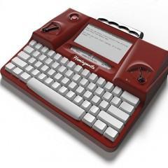Hemingwrite, pra quem quer escrever sem distrações