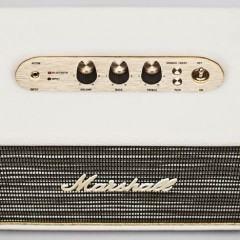 Marshall Acton, uma caixa de som Bluetooth com estilo Rock n' Roll