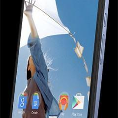 Nexus 6 é um Moto X gigante rodando Android L