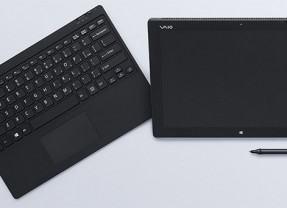 Vaio Prototype PC, um tablet gigante para artistas e ilustradores