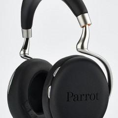 Parrot Zik 2.0, os meus próximos fones de ouvido