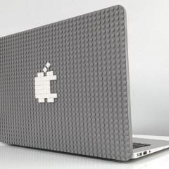 Brik Case protege seu MacBook com LEGO!